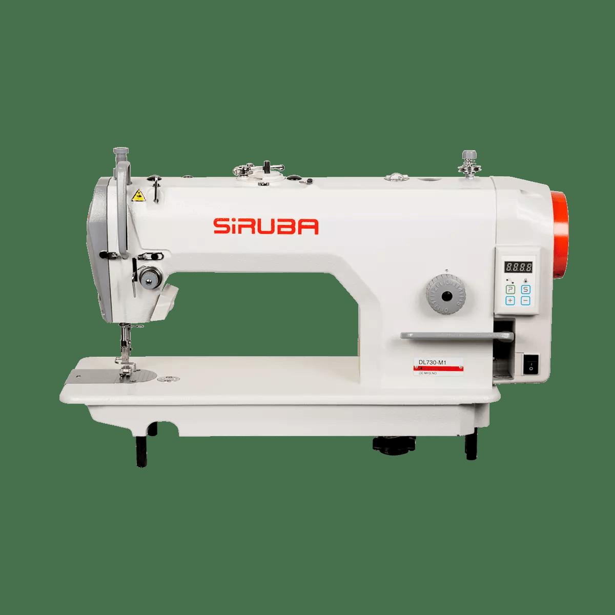 SIRUBA DL730