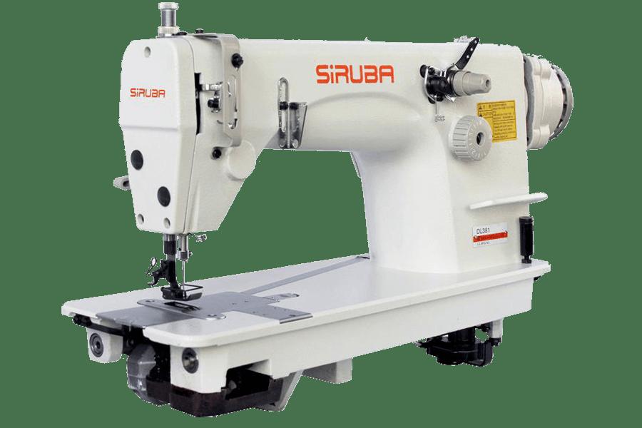 maszyna łańcuszkowa Siruba