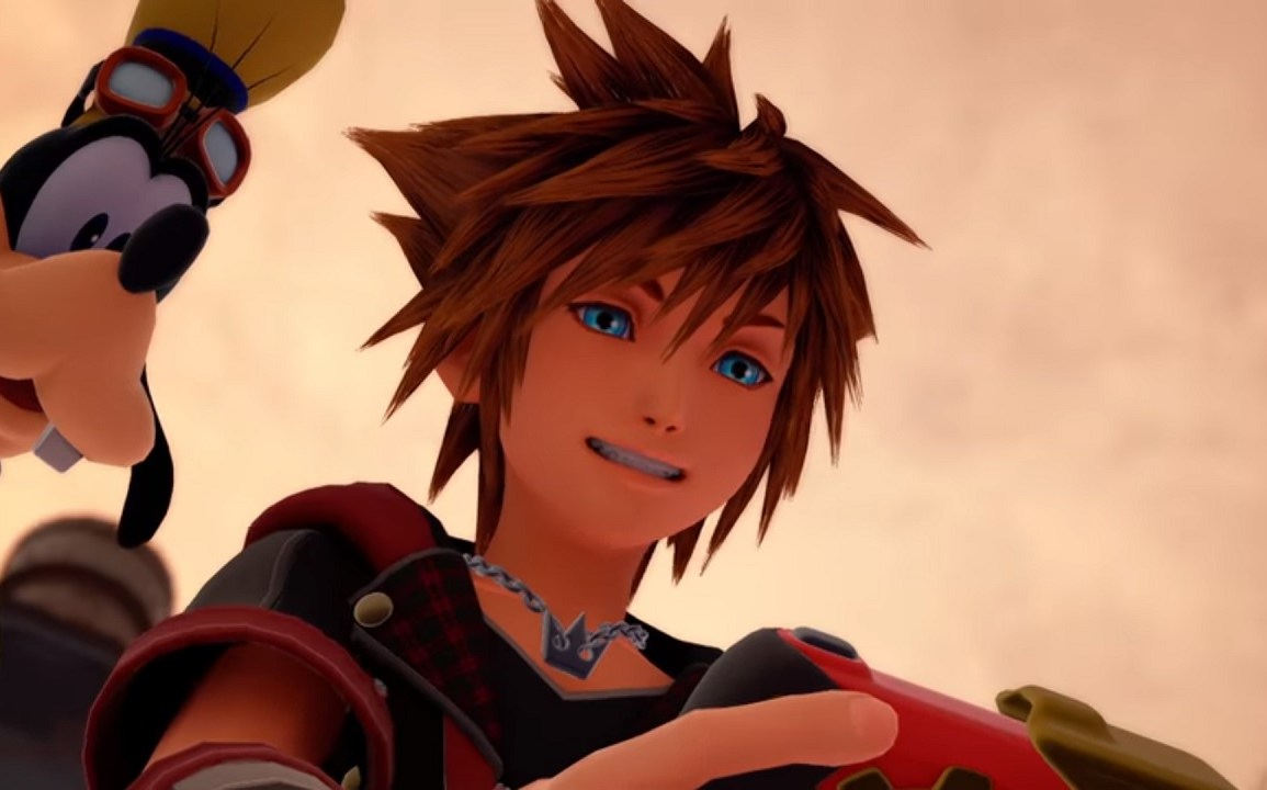 Reasons Why People Are Hyped for Kingdom Hearts 3