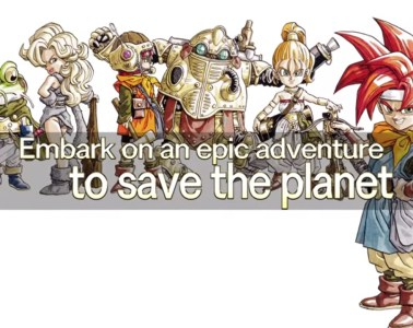 Chrono Trigger PC version