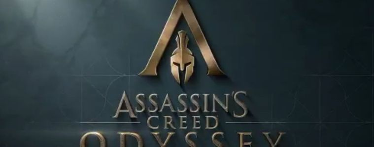 Assassin's Creed Odyssey tease