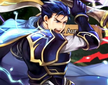 Fire Emblem Heroes Hector