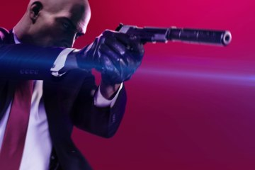 Hitman 2 is back io interactive