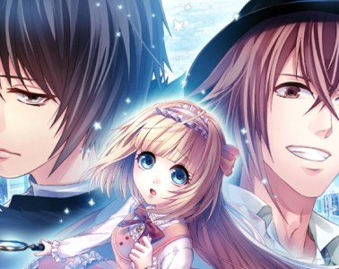 London Detective Mysteria characters