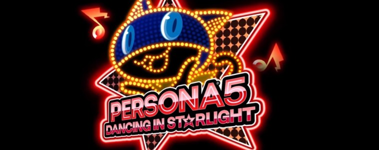 Persona 5 Dancing in Starlight reveal