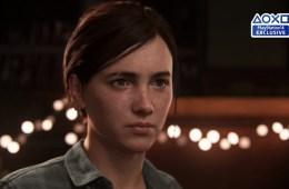 The Last of Us Part II Ellie