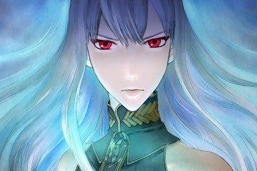 Valkyria Chronicles Selvaria