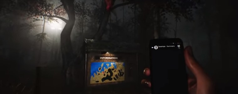 Hide or Die check smartphone