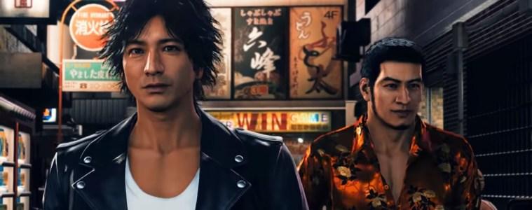 Yakuza Archives | Sirus Gaming