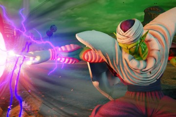 Jump Force picollo