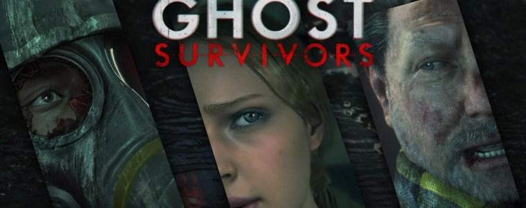 Resident Evil 2 The Ghost Survivors