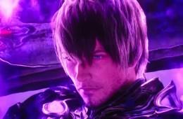 Final Fantasy XIV dark knight