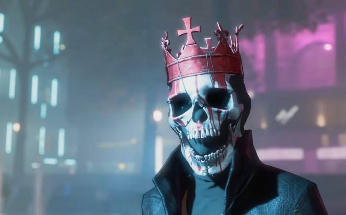 Watch Dogs Legion Reportedly Now Available For Pre Load On Xbox One Sirus Gaming
