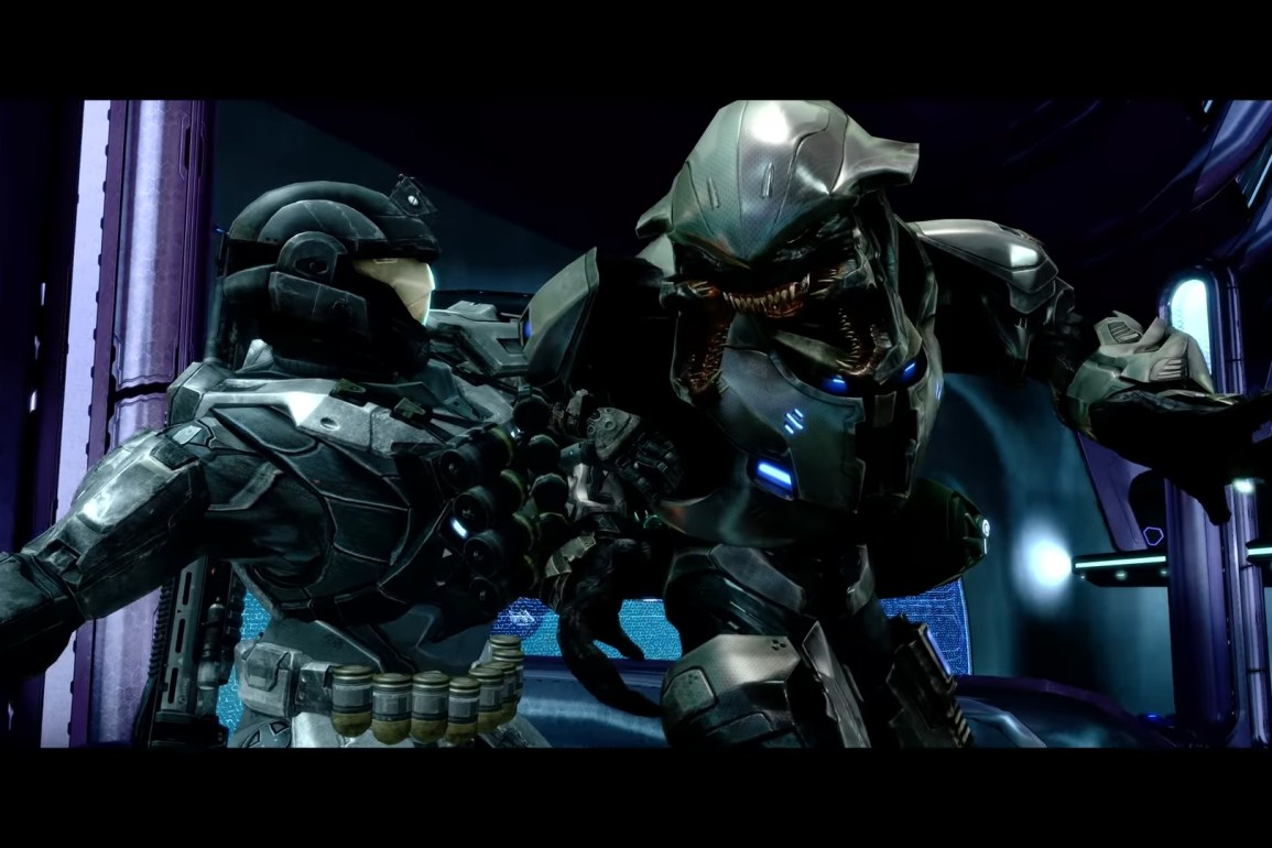Halo Reach Coming To Master Chief Collection Coming December