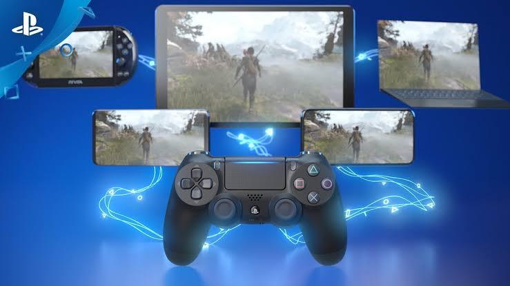 Sony PS4 survey floats some interesting Remote Play ideas