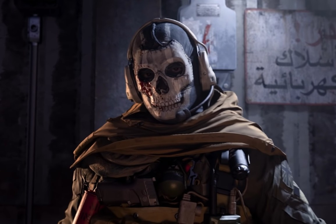 Call Of Duty Modern Warfare Gets New Operator Warzone Silenced