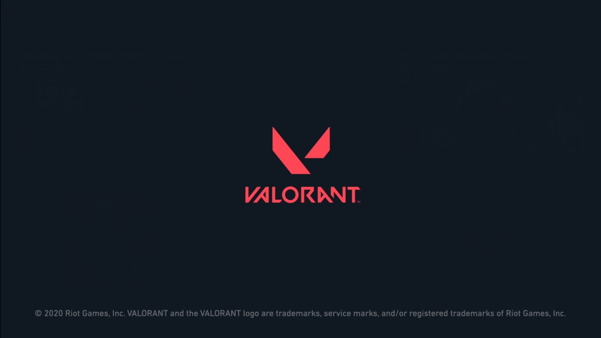 Valorant is Being Prototyped for Consoles, But It Won't Necessarily Happen