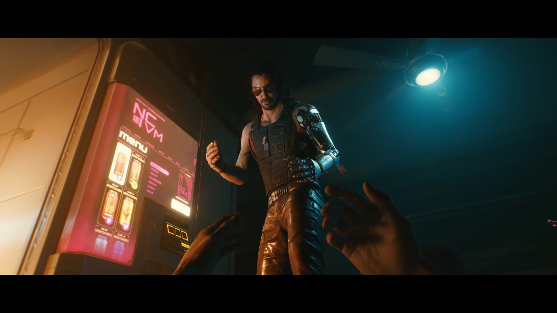 Cyberpunk 2077: Night City Wire Episode 5 Airs Next Week
