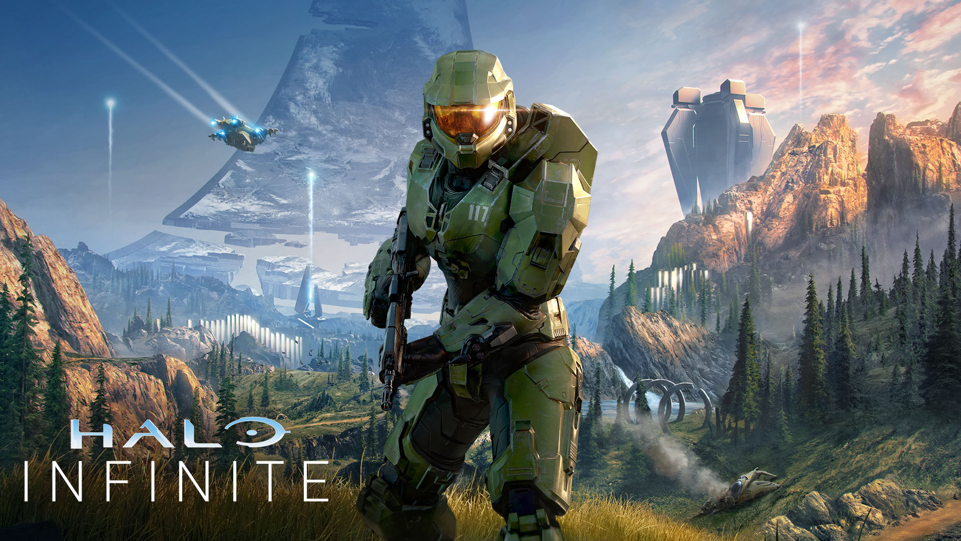 Halo Infinite is Content Complete