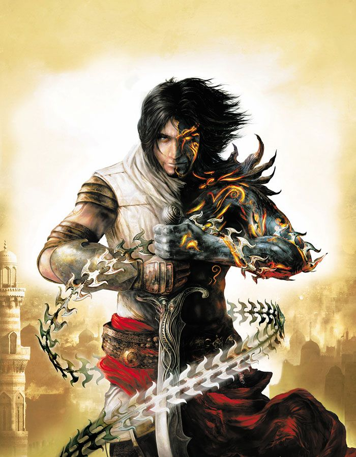 Retailer Leaked Prince of Persia Remake