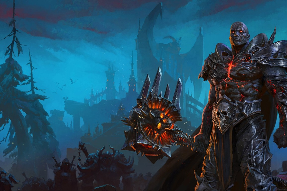World of Warcraft Shadowlands Release Delayed   Sirus Gaming