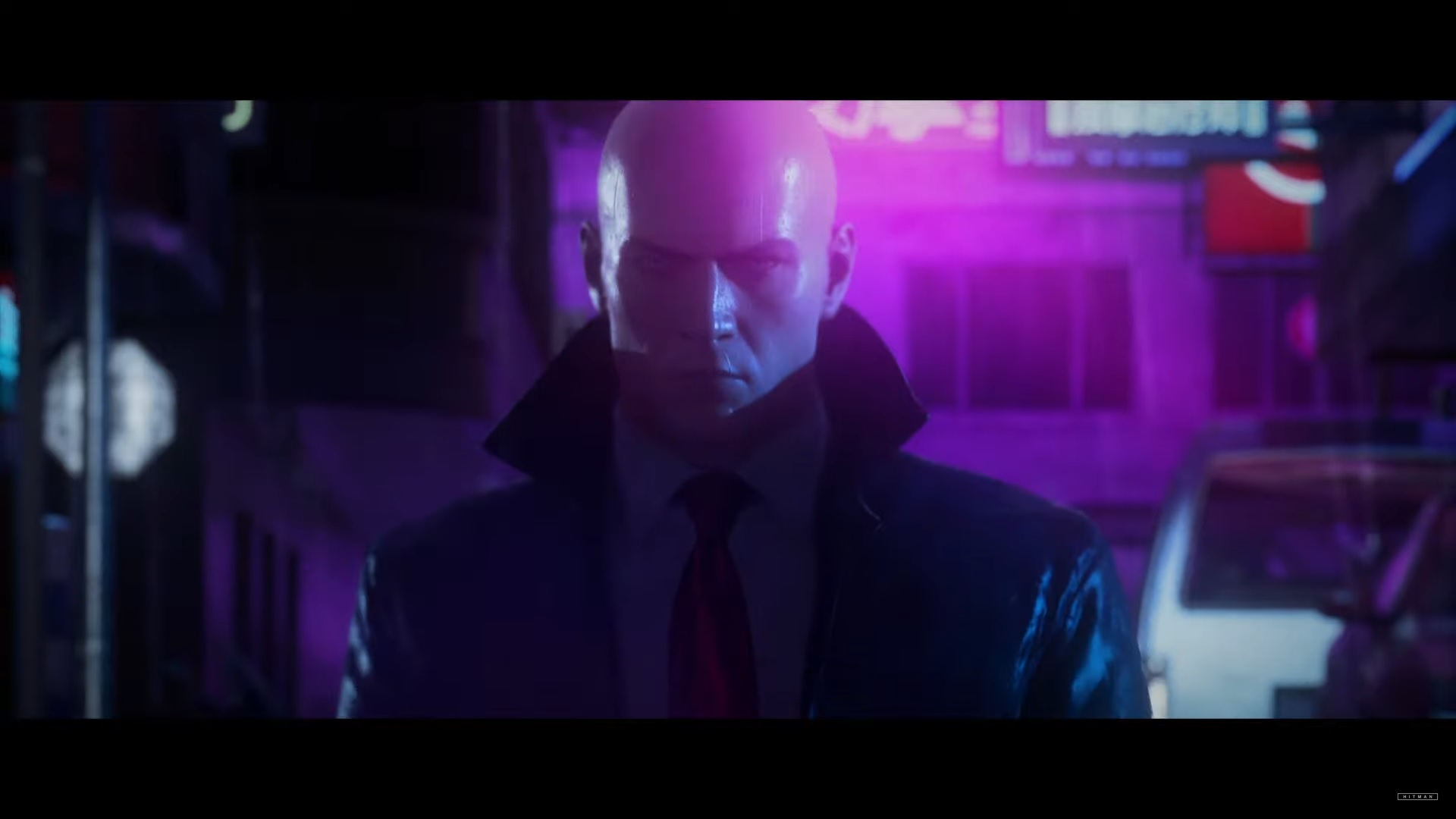 Hitman III - Cloud Version launches January 20