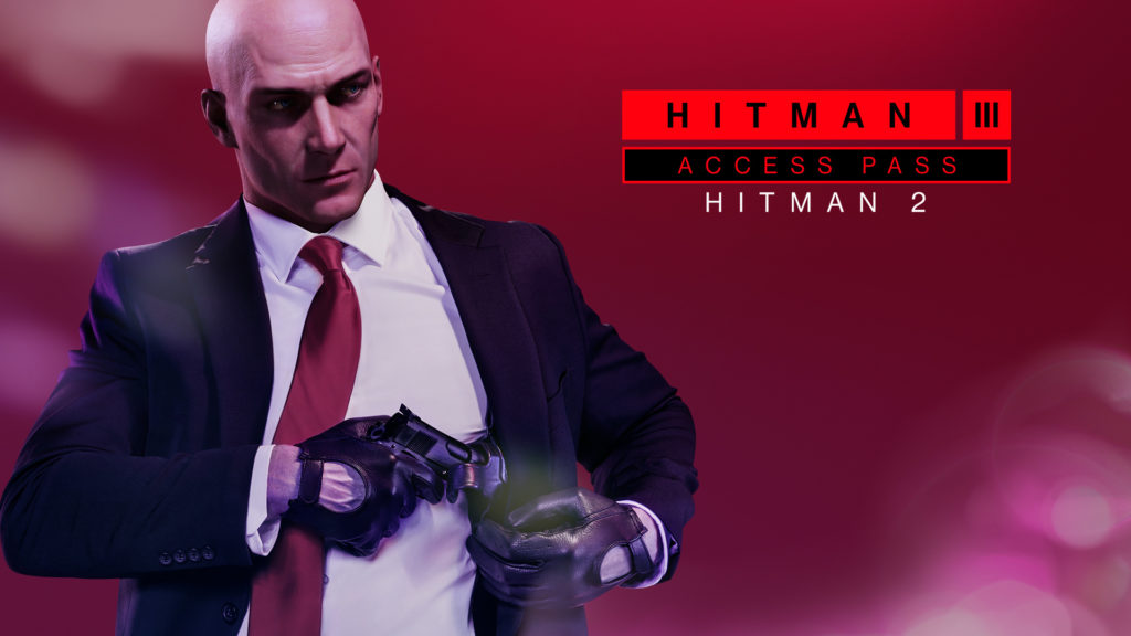 Hitman 3 Pre-download and Playable Schedule for PC and Consoles