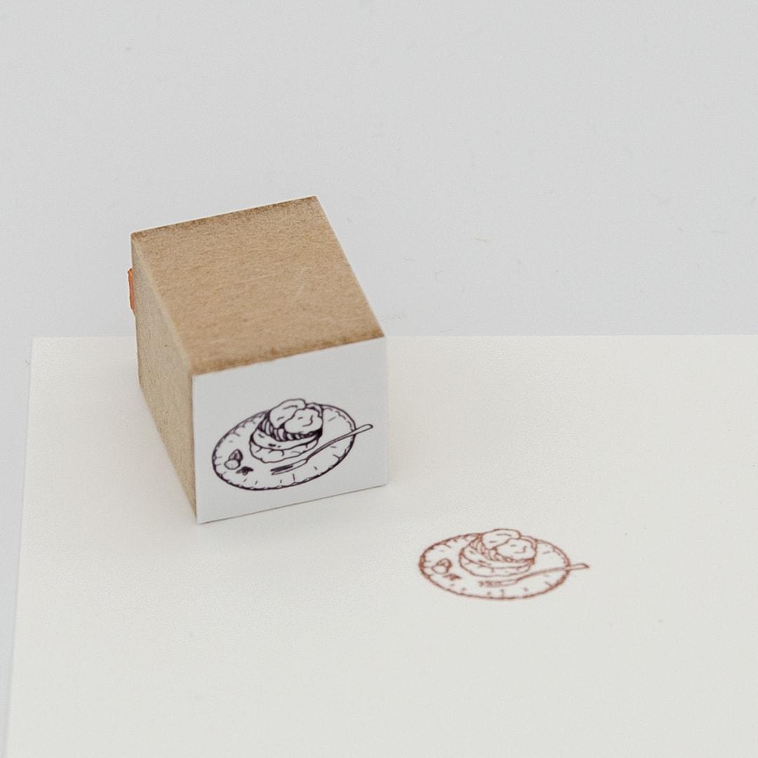 シュークリーム<br> 500(税込)