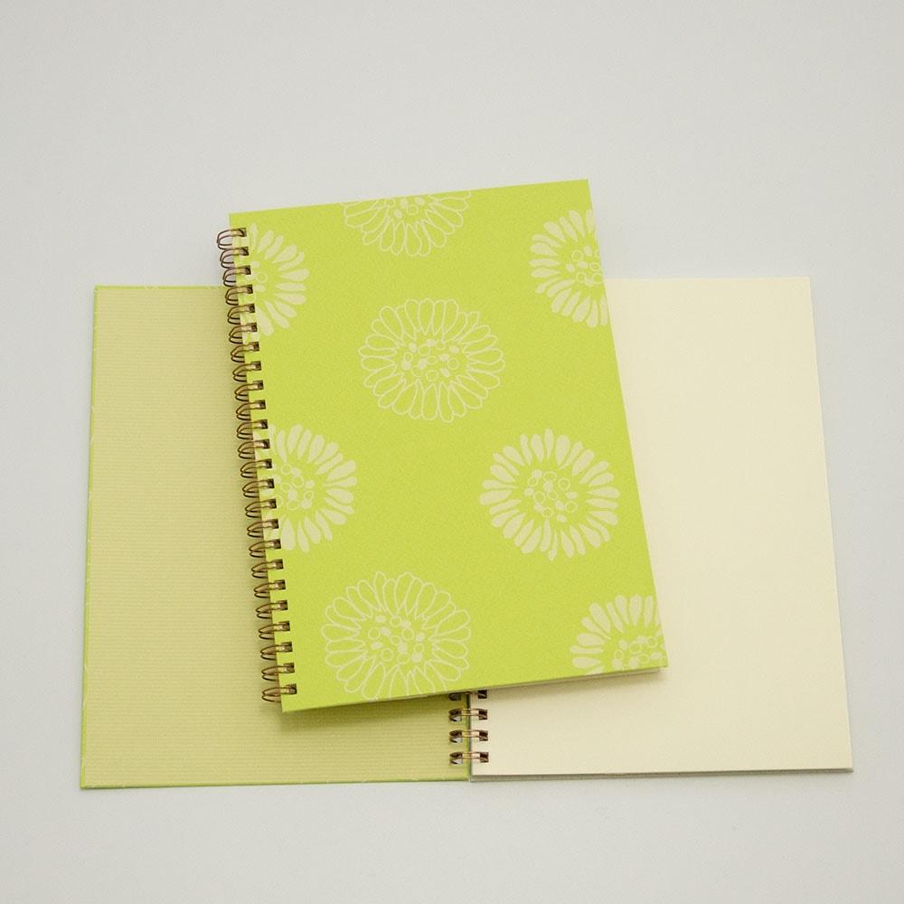 デイジー×黄緑色イメージ2