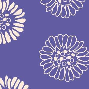 「デイジー×紫色」を選ぶ