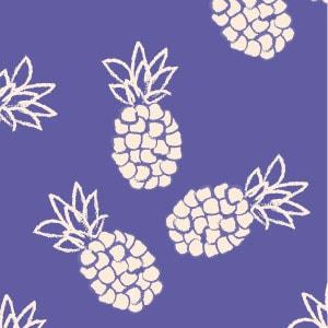 「パイン×紫色」を選ぶ