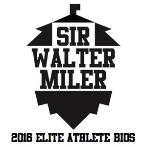 2016 Elite Athlete Bios