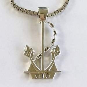 RAN Anchor Pendant