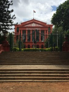 The Karnataka High Court