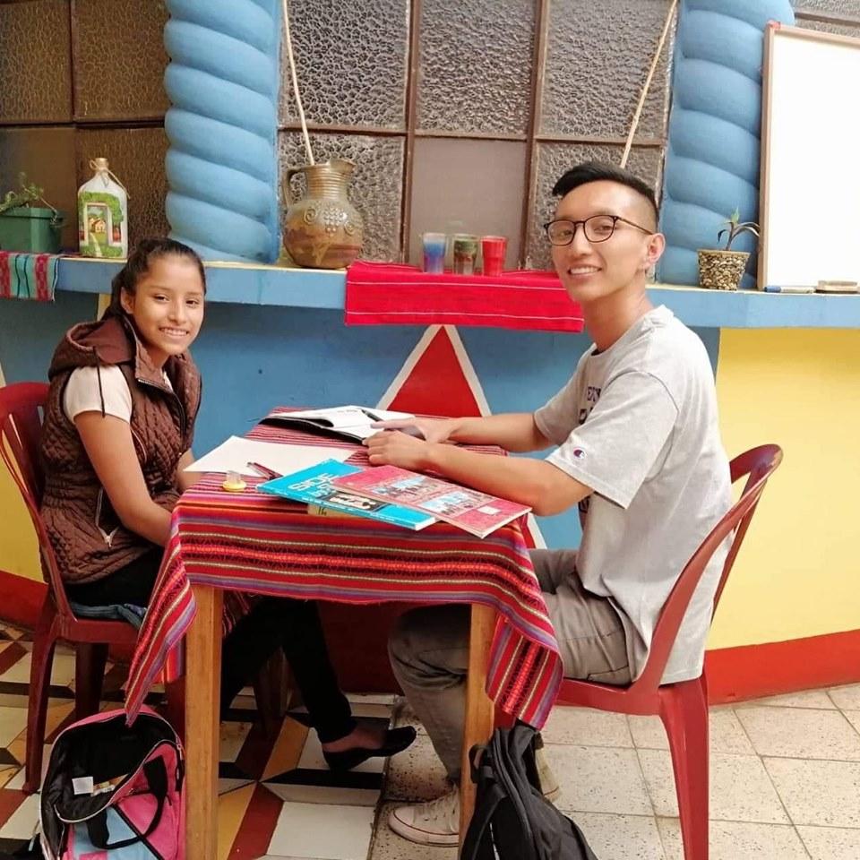About – Sisai Spanish School, Xela Guatemala
