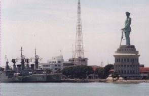 Jalasveva Jayamahe