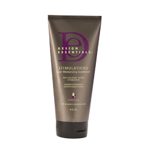 design essentials stimulations super moisturizing conditioner 6oz hair care products and hair