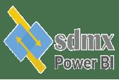 SDMX Power BI