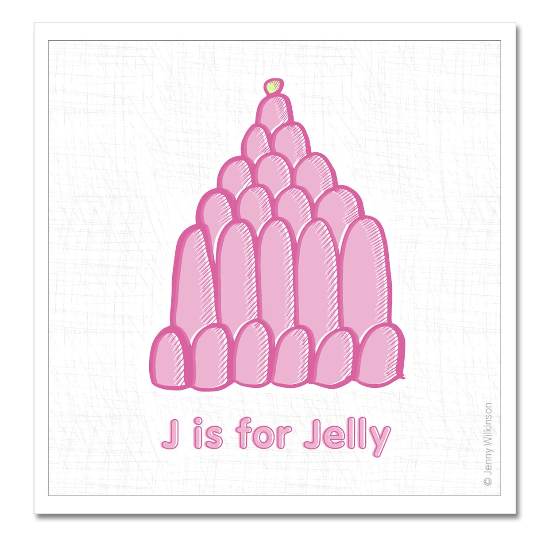 Jelly Fabric