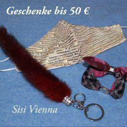 Geschenkbox Victoria