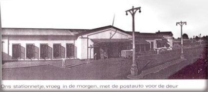 Station Sukabumi Thn 1931(1)