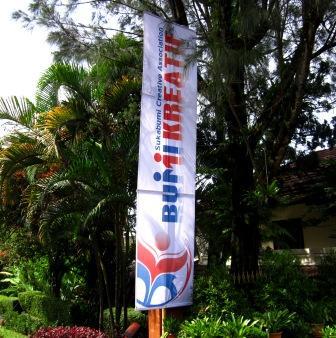 Banner BUMI KREATIF