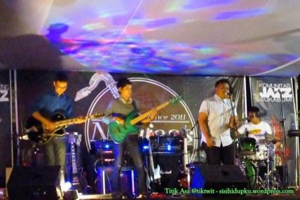 Grup band All Voices, Berharap Tak Berpisah...