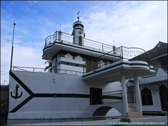 Masjid Perahu_4