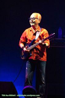 Yoshihiro Naruse.