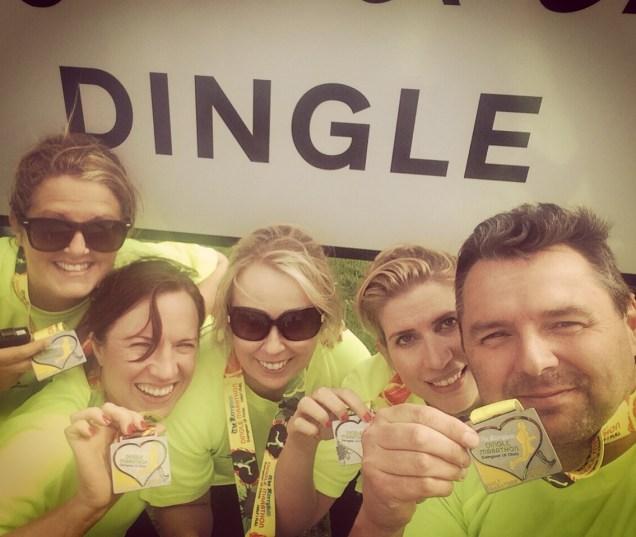 Dingle Crew