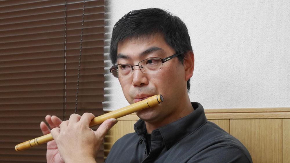 弓削田 嘉明