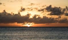 Antigua - Darkwood Sunset
