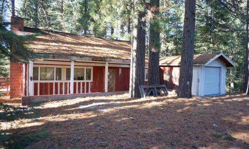 Weed-Mount Shasta Fixer upper homes 19 acres (1)