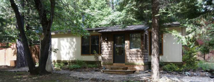 1 acre homestead property